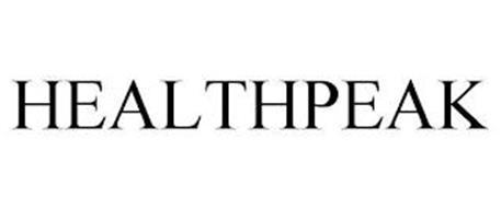 HEALTHPEAK
