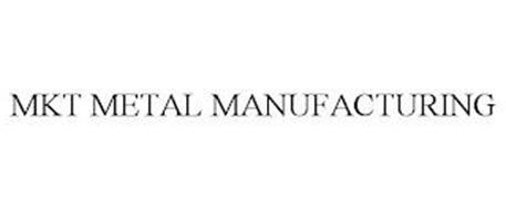 MKT METAL MANUFACTURING