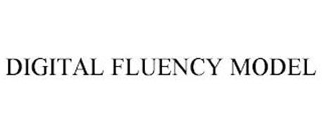 DIGITAL FLUENCY MODEL
