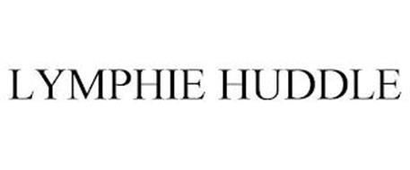 LYMPHIE HUDDLE