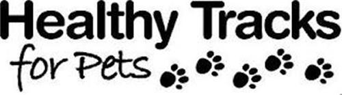 HEALTHY TRACKS FOR PETS