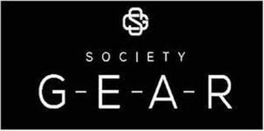 SG SOCIETY G-E-A-R