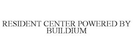 RESIDENT CENTER POWERED BY BUILDIUM
