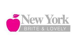 NEW YORK BRITE & LOVELY