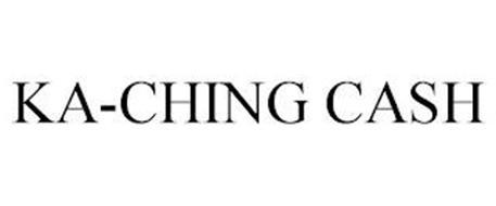 KA-CHING CASH