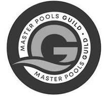 MASTER POOLS GUILD G