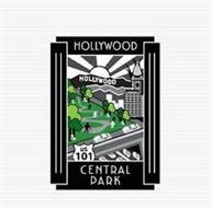 HOLLYWOOD CENTRAL PARK HOLLYWOOD US 101