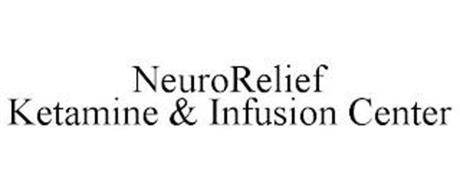 NEURORELIEF KETAMINE & INFUSION CENTER