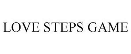 LOVE STEPS GAME