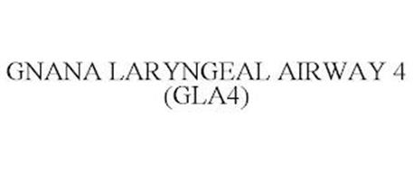 GNANA LARYNGEAL AIRWAY 4 (GLA4)