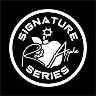 SIGNATURE RED APPLE SERIES