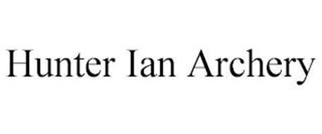 HUNTER IAN ARCHERY