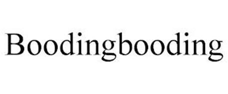 BOODINGBOODING