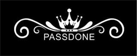 PASSDONE