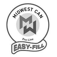 MIDWEST CAN MW PRO-LINE EASY-FILL