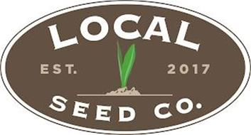 LOCAL SEED CO. EST. 2017