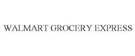WALMART GROCERY EXPRESS