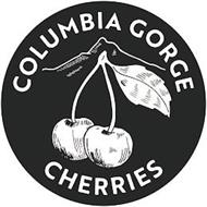 COLUMBIA GORGE CHERRIES
