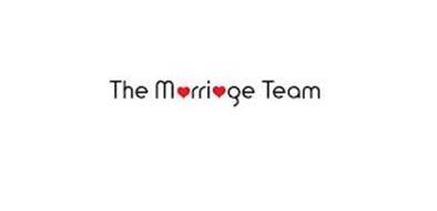 THE MARRIAGE TEAM