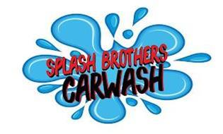SPLASH BROTHERS CARWASH