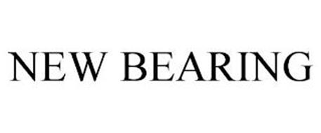 NEW BEARING