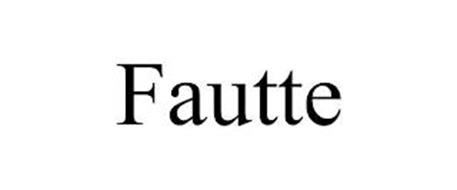 FAUTTE