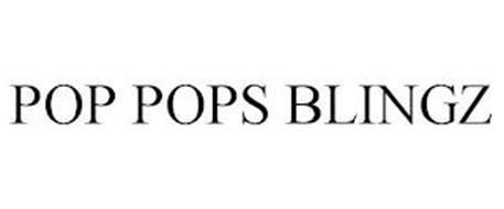 POP POPS BLINGZ