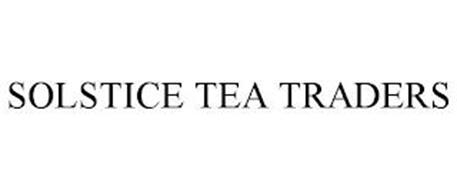 SOLSTICE TEA TRADERS