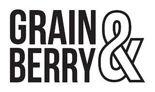 GRAIN&BERRY