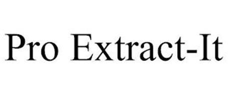 PRO EXTRACT-IT