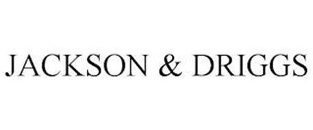 JACKSON & DRIGGS