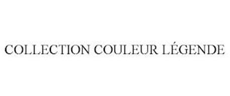 COLLECTION COULEUR LÉGENDE