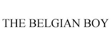 THE BELGIAN BOY