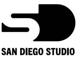 SD SAN DIEGO STUDIO