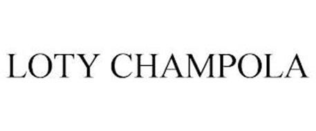 LOTY CHAMPOLA