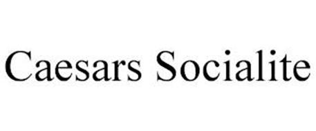 CAESARS SOCIALITE