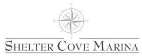 SHELTER COVE MARINA