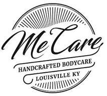 ME CARE HANDCRAFTED BODYCARE LOUISVILLE KY