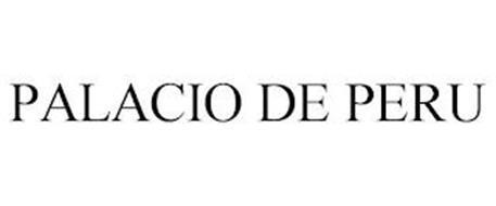 PALACIO DE PERU