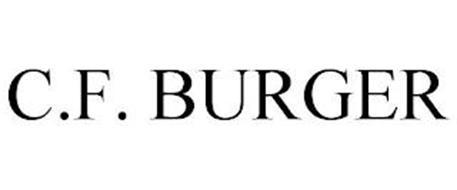 C.F. BURGER