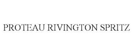 PROTEAU RIVINGTON SPRITZ