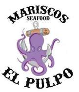 MARISCOS SEAFOOD EL PULPO