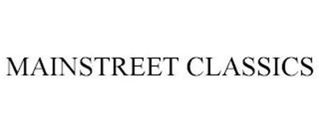 MAINSTREET CLASSICS