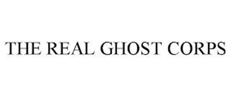 THE REAL GHOST CORPS