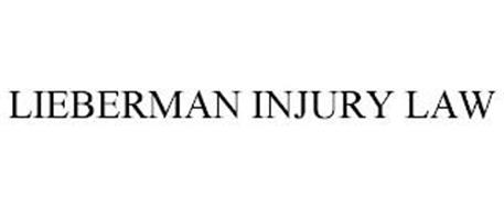LIEBERMAN INJURY LAW