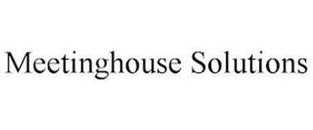MEETINGHOUSE SOLUTIONS