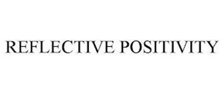REFLECTIVE POSITIVITY