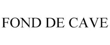 FOND DE CAVE