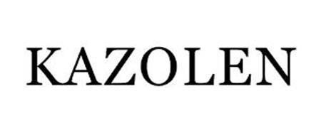 KAZOLEN