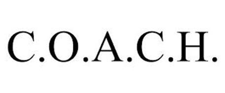 C.O.A.C.H.